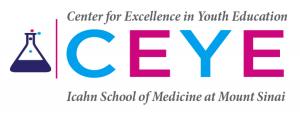 CEYE logo