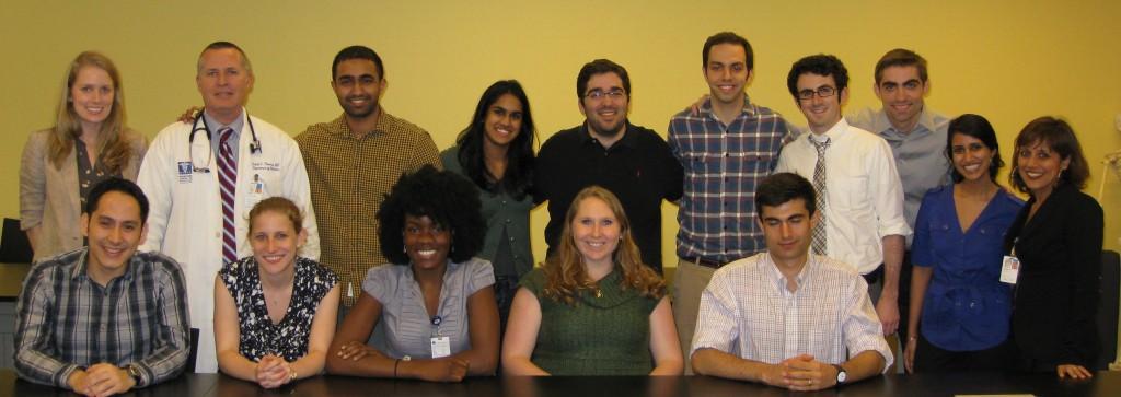 Sample Group Pic