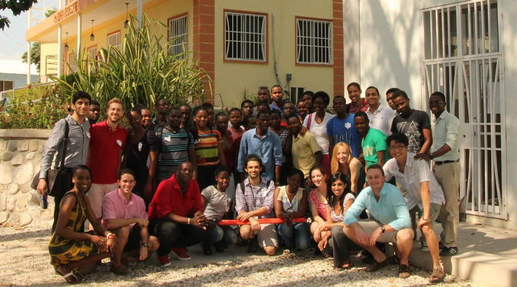 Medical Students for Haiti