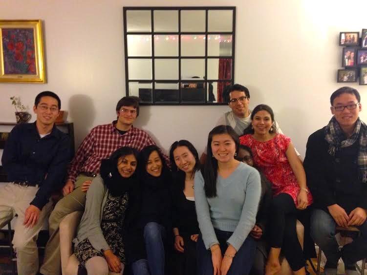 Mount Sinai Christian Fellowship