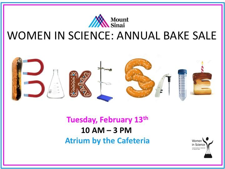 Join us for our annual fundraiser on Tuesday February 13 in the Annenberg building lobby